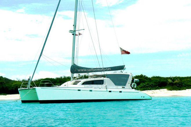 Sail Bermuda Private Charters, Paget Parish, Bermuda