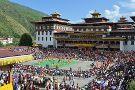 Tashichho Dzong (Thimpu Dzong)