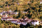 Tongsa Dzong