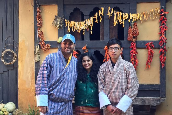 Amedewa Tours and Trek, Paro, Bhutan