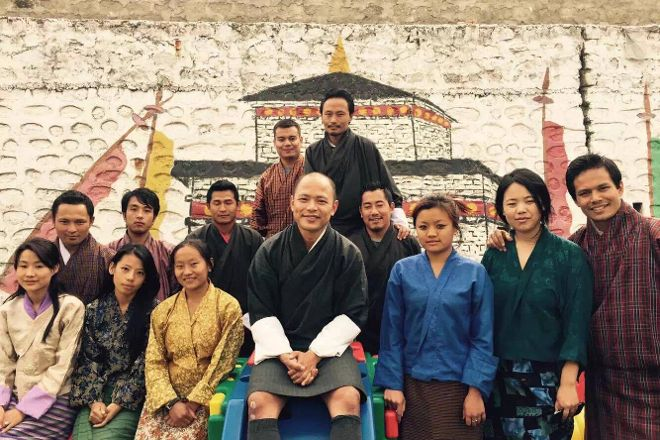 Bhutan Travel Club, Thimphu, Bhutan