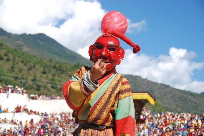 Happiness Drukyul Holiday, Thimphu, Bhutan