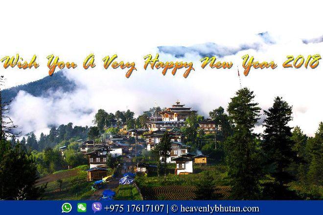 Heavenly Bhutan Travels, Thimphu, Bhutan