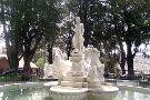 Plaza del Monticulo