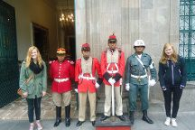 Discovery Walking Tours