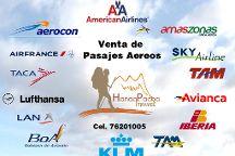 HanaqPacha Travel