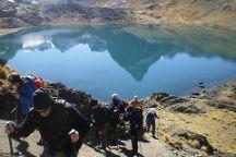 Inca Land Tours