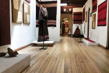 Museo de Textiles Andinos Bolivianos, La Paz, Bolivia