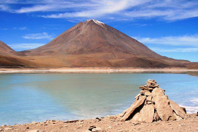 Laguna Verde, Potosi Department, Bolivia