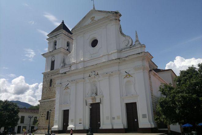 Parroquia de la Inmaculada Concepcion, Santa Cruz, Bolivia