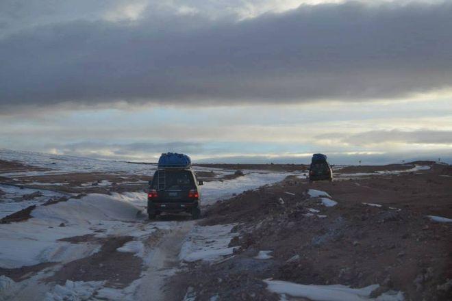 Salt Flats Uyuni Expedition -Day Tour, Uyuni, Bolivia