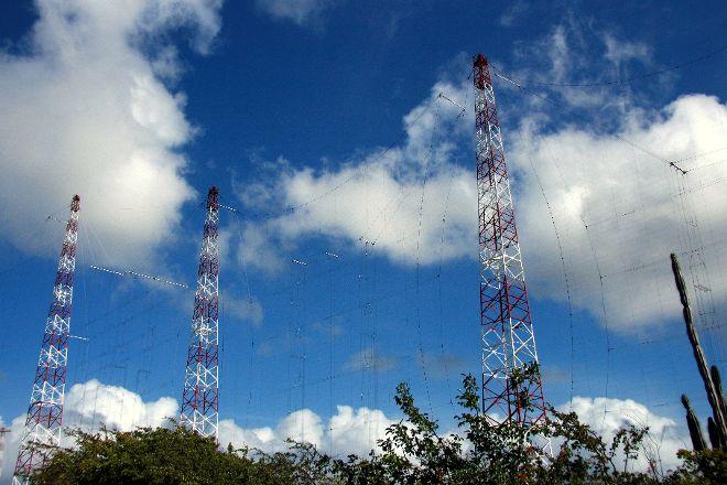 Radio Nederland Wereld Omroep, Bonaire