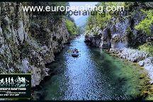 Europe Rafting