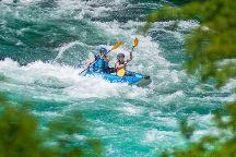 Una Kayak Safari