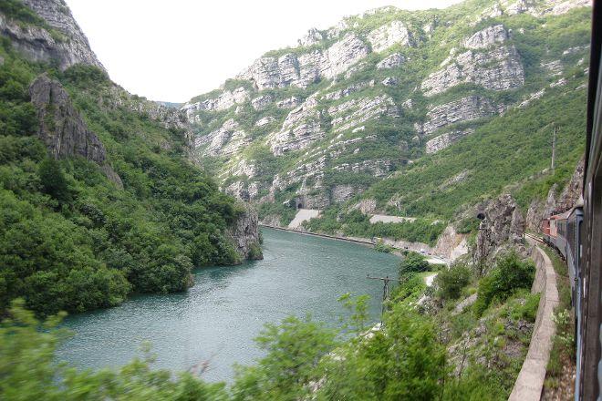 Neretva Delta Valley, Bosnia and Herzegovina