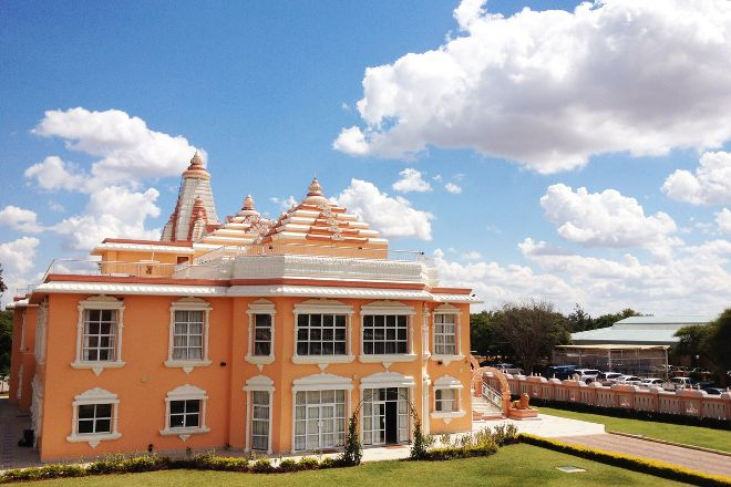 ISKCON Gaborone, Gaborone, Botswana