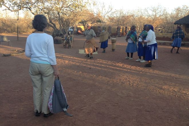 Maroon Tours & Safaris, Gaborone, Botswana