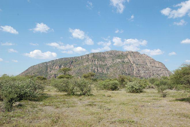 Tsodilo Hills, Shakawe, Botswana