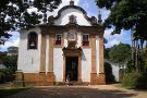 Igreja Nossa Senhora do Rosario dos Pretos