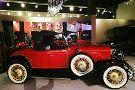 Museu do Automovel de Canela