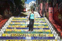 Ana Lemos Tour Guide
