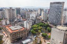 Around SP, Sao Paulo, Brazil