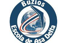 Buzios Escola de Asa Delta, Armacao dos Buzios, Brazil