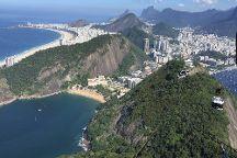 Carioca Tropical Tour Operator - Day Tours