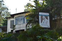 Casa Stefan Zweig, Petropolis, Brazil