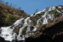 Catarata dos Couros, Alto Paraiso de Goias, Brazil