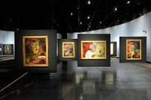 Museu de Arte Brasileira - FAAP, Sao Paulo, Brazil