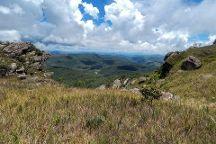 Parque Estadual do Itacolomi, Ouro Preto, Brazil