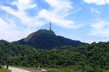 Pico Do Jaragua, Sao Paulo, Brazil