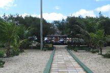 Praia do Futuro, Fortaleza, Brazil