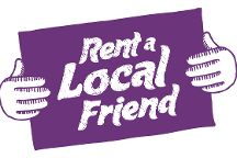 Rent a Local Friend - Tours, Natal, Brazil
