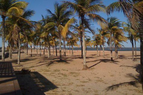 Camburi Beach, Vitoria, Brazil