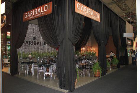 Cooperativa Vinicola Garibaldi, Garibaldi, Brazil