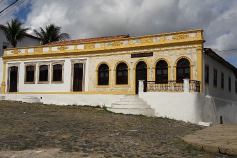 Museu Histórico de Igarassu, Igarassu, Brazil