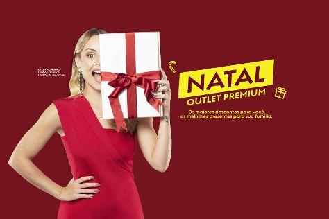 Outlet Premium Brasilia, Alexania, Brazil