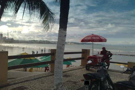 Pirangi do Norte Beach, Parnamirim, Brazil
