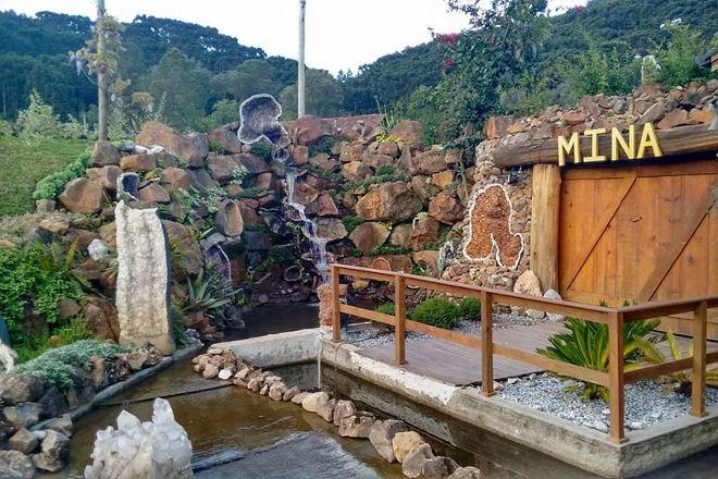 A Mina, Gramado, Brazil
