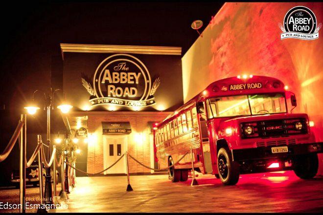 Abbey Road Pub and Lounge, Toledo, Brazil
