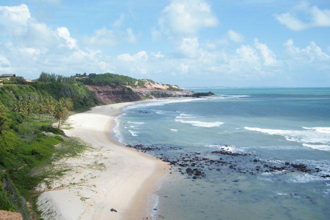 Amor Beach, Praia da Pipa, Brazil