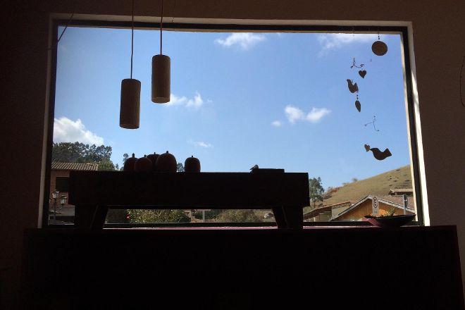 Atelier Papegilla, Goncalves, Brazil