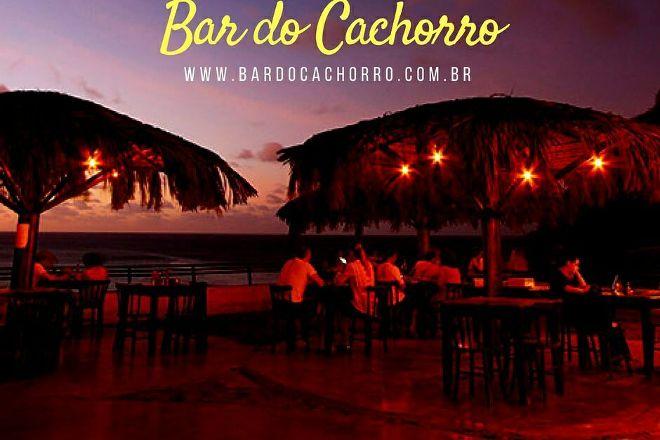 Bar do Cachorro, Fernando de Noronha, Brazil