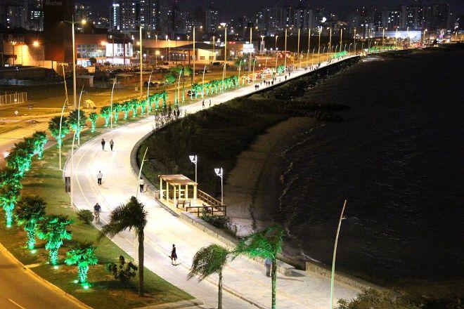 Beira Mar de Sao Jose, Sao Jose, Brazil