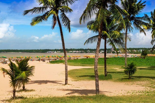 Cabo Branco Beach, Joao Pessoa, Brazil