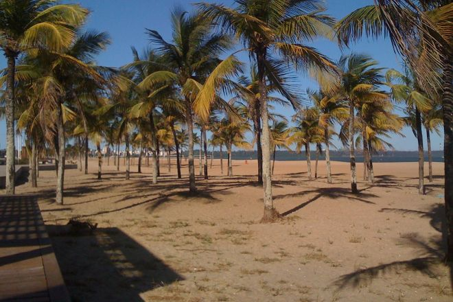 Camburi Beach, Vitoria, Brazil