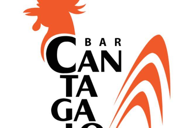 Cantagalo Bar, Sao Paulo, Brazil