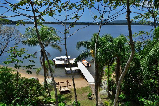 Costa da Lagoa, Florianopolis, Brazil